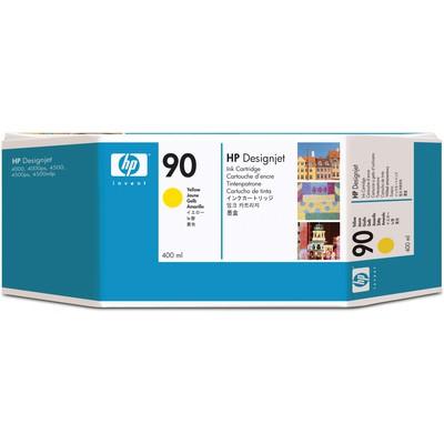 HP 90 C5065A Sarı