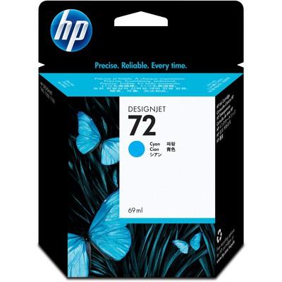 HP 72 Mavi Kartuş C9398A