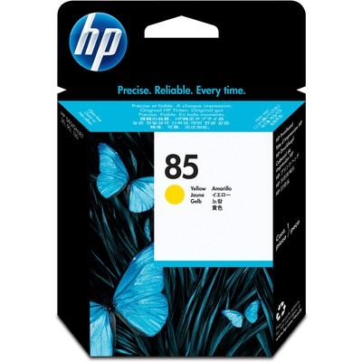 HP 85 Sarı Baskı Kafası C9422A