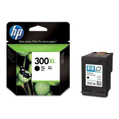 HP 300XL Siyah Kartuş CC641EE