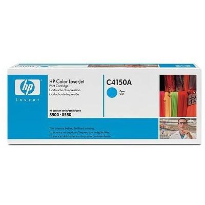 HP 50A Mavi C4150A 8500 Sayfa Toner