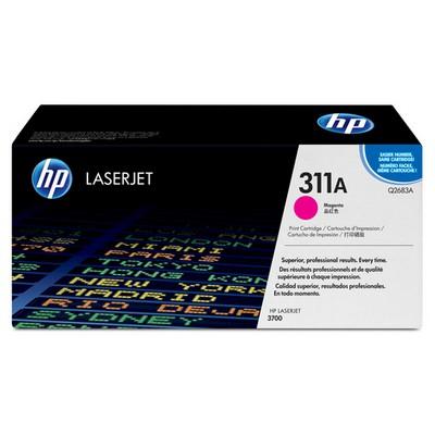 HP 311A Q2683A Kırmızı Toner