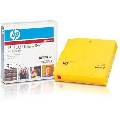 HP C7973a Data Kartuş Data Kartuşları