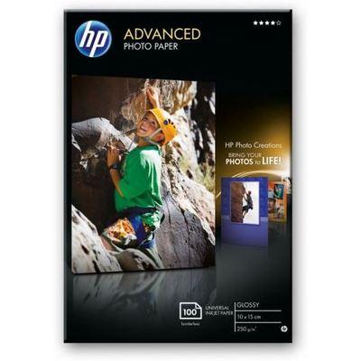 HP Q8692a Deskjet Kağıdı Fotoğraf Kağıdı