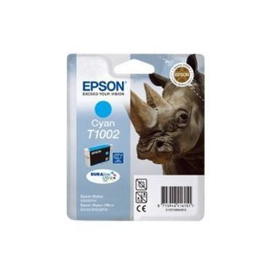 Epson T1002 Mavi Kartuş
