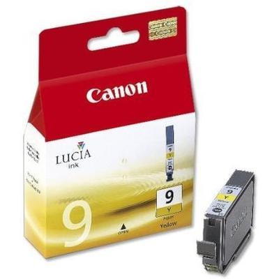 Canon PGI-9Y Sarı Kartuş