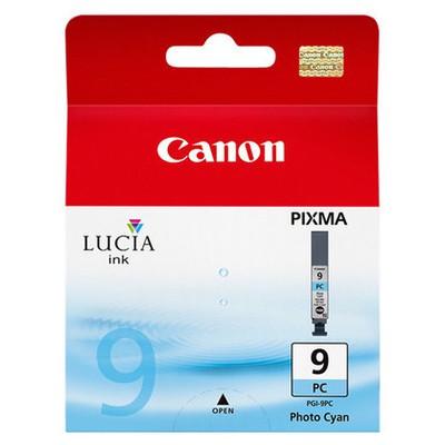 Canon PGI-9PC Parlak Mavi Mürekkep Kartuş