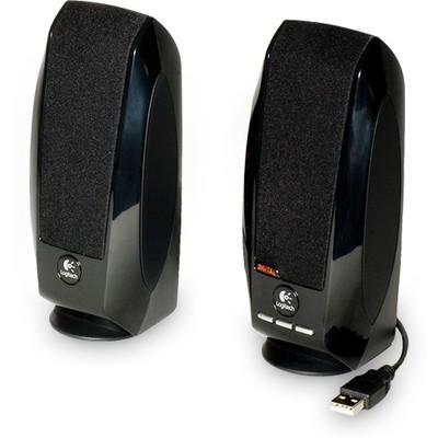 Logitech S150 1+1 USB Speaker (980-000029)
