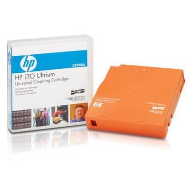 HP Temizleme Kartuşu Yazıcı Aksesuarı