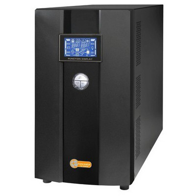 Tuncmatik Newtech-pro-2kva 2000va, Online Newtech Pro Kesintisiz Güç Kaynağı