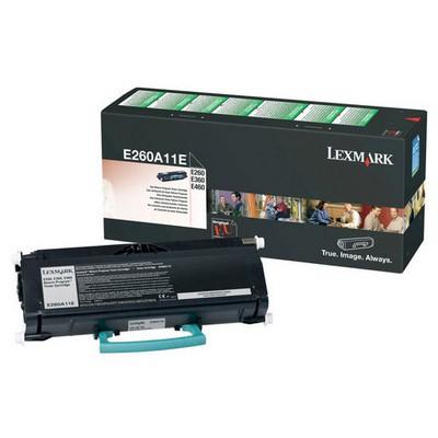 Lexmark E260A11E Toner