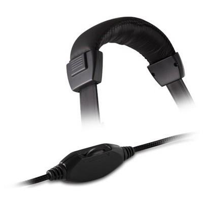 Snopy SN-4288 Profesyonel Mikrofonlu Kulaklık Kafa Bantlı Kulaklık