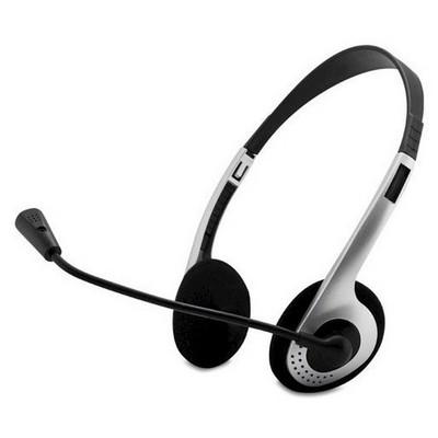 Snopy SN-660 Siyah Mikrofonlu Kulaklık Kafa Bantlı Kulaklık