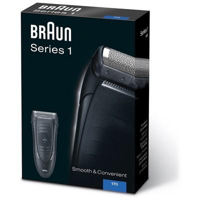 Braun Series 1 170s Tıraş Makinesi