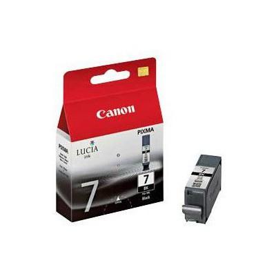 Canon PGI-7BK Siyah Kartuş