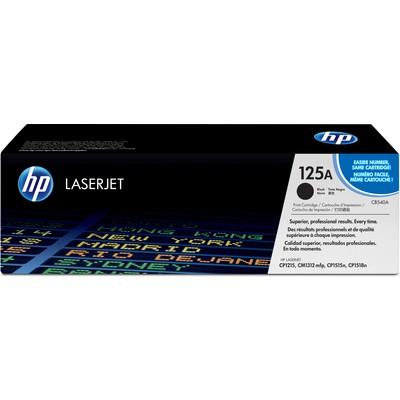 HP 125A CB540A Toner