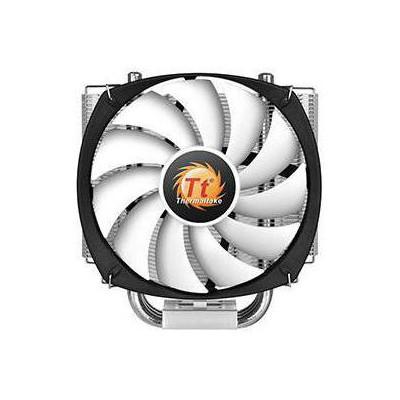 Thermaltake Frio Silent 12 CPU Soğutucu (CL-P001-AL12BL-B)