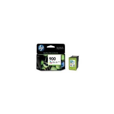 HP 900 Renkli CB315A Kartuş