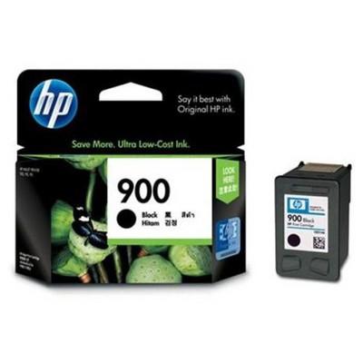 HP 900 Siyah CB314A Kartuş