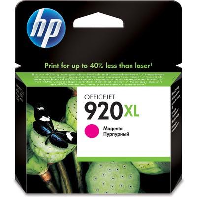 HP CD973AE 920XL Yüksek Kapasiteli Kırmızı Kartuş