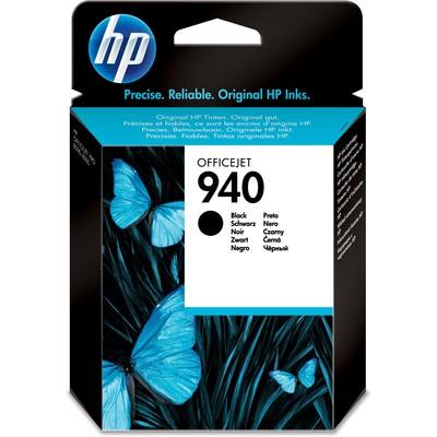 HP 940 Siyah Kartuş C4902A