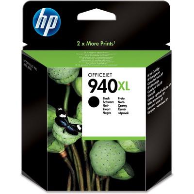 HP 940XL Siyah Kartuş C4906A