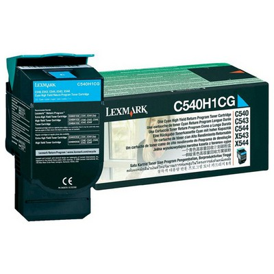 lexmark-c540h1cg