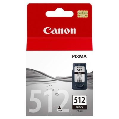 Canon PG-512BK Siyah Kartuş
