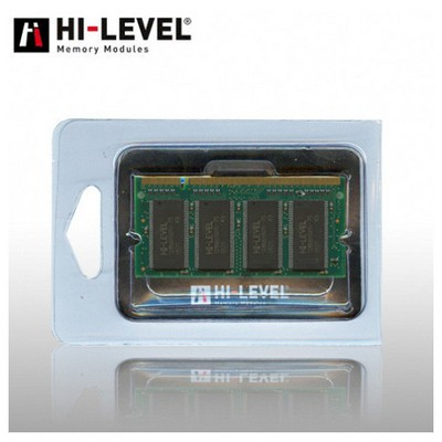 Hi-Level Notebook  1 GB 533 MHZ DDR2 RAM