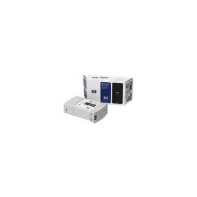 HP 80 Mavi Kartuş C4846A