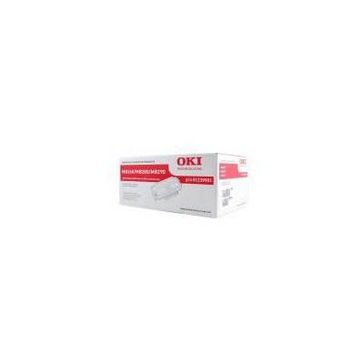 OKI 01239901 Sıyah  / Mb260, Mb280, Mb290 / 3000 Sayfa Toner