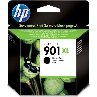 HP 901XL Siyah CC654A Kartuş