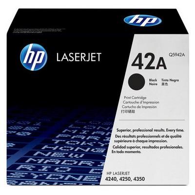 HP 42A Q5942A Toner