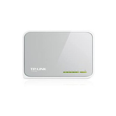 TP-Link TL-SF1005D 5-port 10-100Mbps Masaüstü Switch