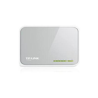 Tp-link TL-SF1005D 5-Portlu 10/100Mbps Masaüstü Switch