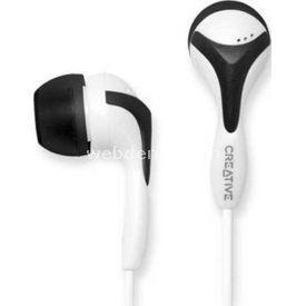 Creative EP-430 (siyah) Kulakiçi Kulaklık Kulak İçi Kulaklık