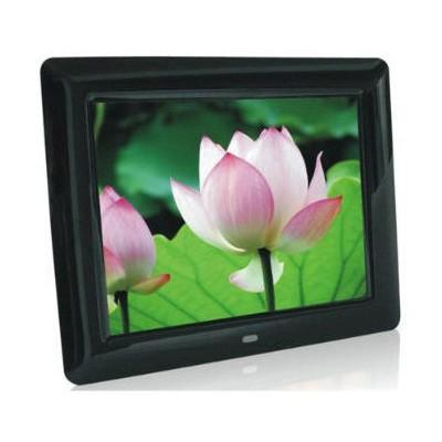 E-view EVF4700S+ 7'' Digital Çerçeve İnce Tasarım!! Akıllı Aydınlatma