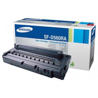 Samsung SF-D560RA Siyah Toner - 3000 Sayfa