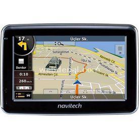 Navitech NAV-PXB210F  Navigasyon cihazı-Ömür Boyu Ücretsiz Harita Güncelleme  Araç Navigasyonu