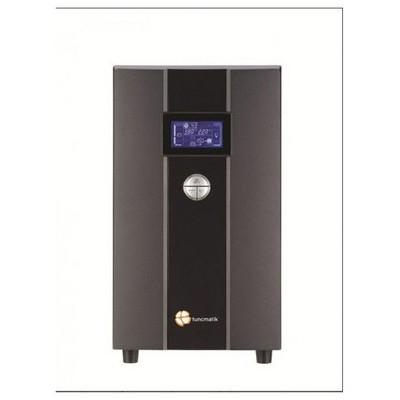 Tuncmatik Newtech Pro 3 Kva Lcd On-lıne Ups Kesintisiz Güç Kaynağı