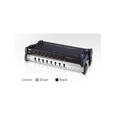 Aten ATEN-CS9138 KVM Switch