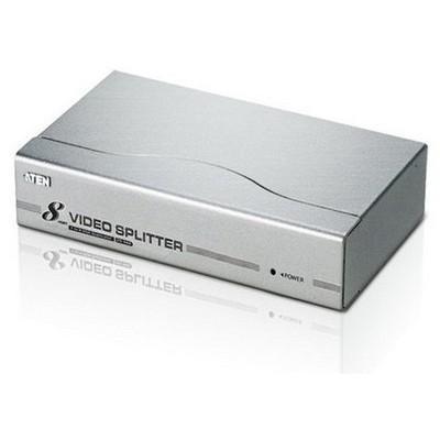 Aten Vs98a-a7-g Vs98a-a7-g 8 Port Video Splitter
