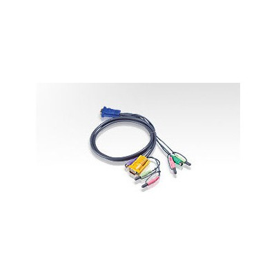 Aten ATEN-2L-5303P KVM Switch