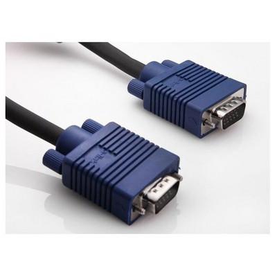 S-Link Sl-vga05 5 Metre Monitör Pc Arası Vga Data Kablo M/m Ses ve Görüntü Kabloları