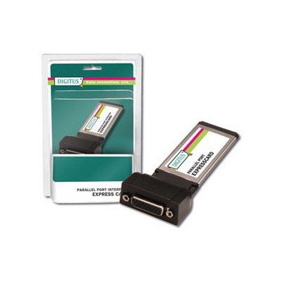 Assmann DS-31206 Adaptör / Dönüştürücü