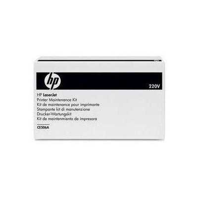 HP Ce506a Clj 220v Cm3520/cm3530/m551 Için Fuser Takımı Yazıcı Aksesuarı