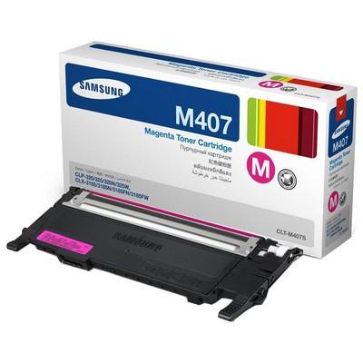 Samsung Clp-325/320/3185 Mag 1000 Syf Toner