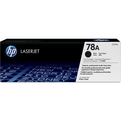 HP 78A CE278A Siyah Toner