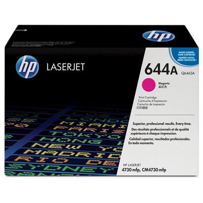 HP 644A Q6463A Toner