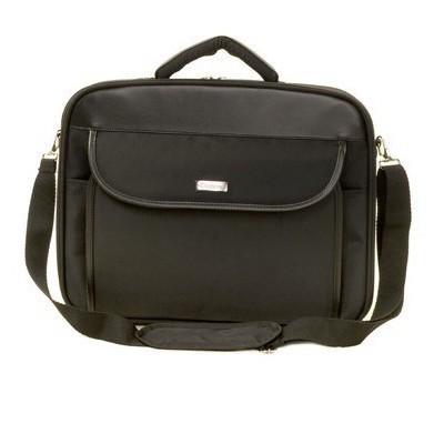 """Classone G16001l 15,4""""/16"""" Uyumlu Guard Lux Serisi Kasnaklı Notebook Çantası Laptop Çantası"""